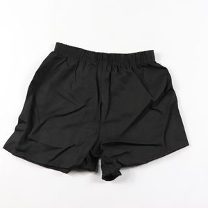 70s New West Point Mens Small Cotton Gym Shorts